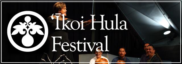 'Ikoi Hula Festival