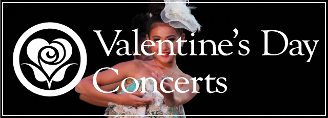 Valentine's Day Concerts